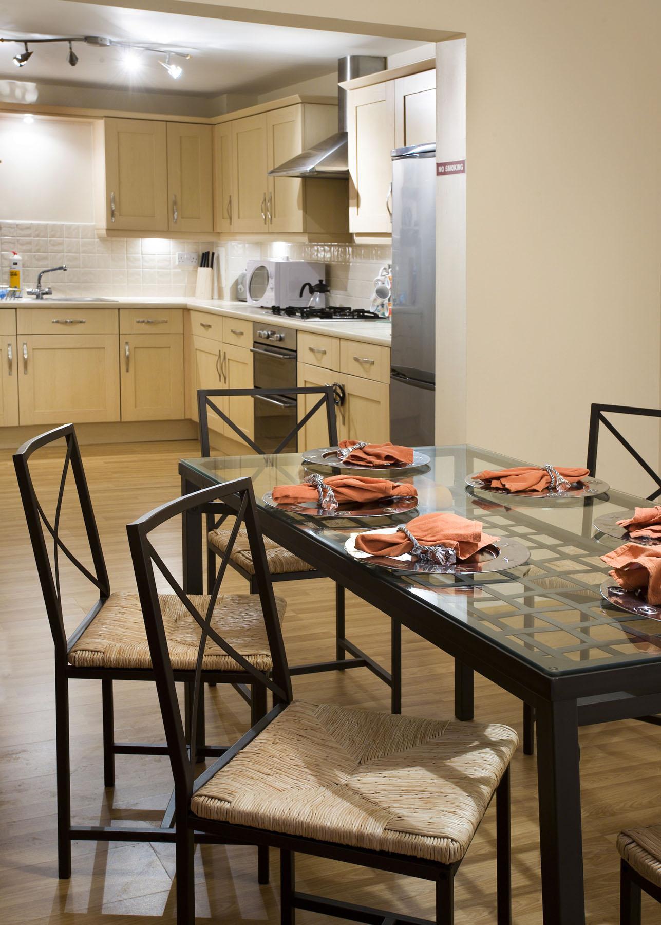 235 Dalry Gait Apartment Edinburgh Holiday Accommodation
