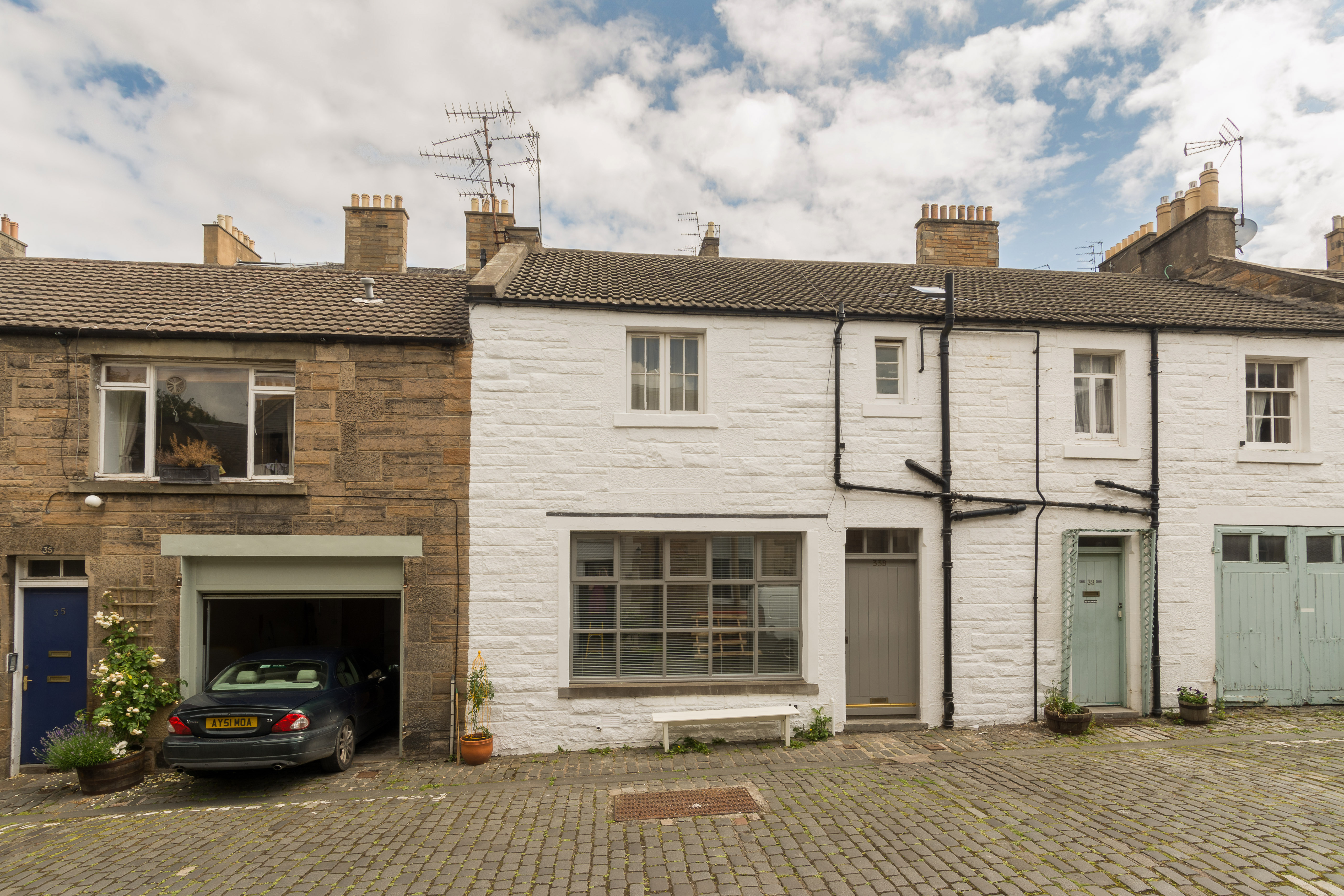 Tire Shops Open On Sunday >> 402 Dean Park Mews Apartment | Edinburgh Holiday Accommodation