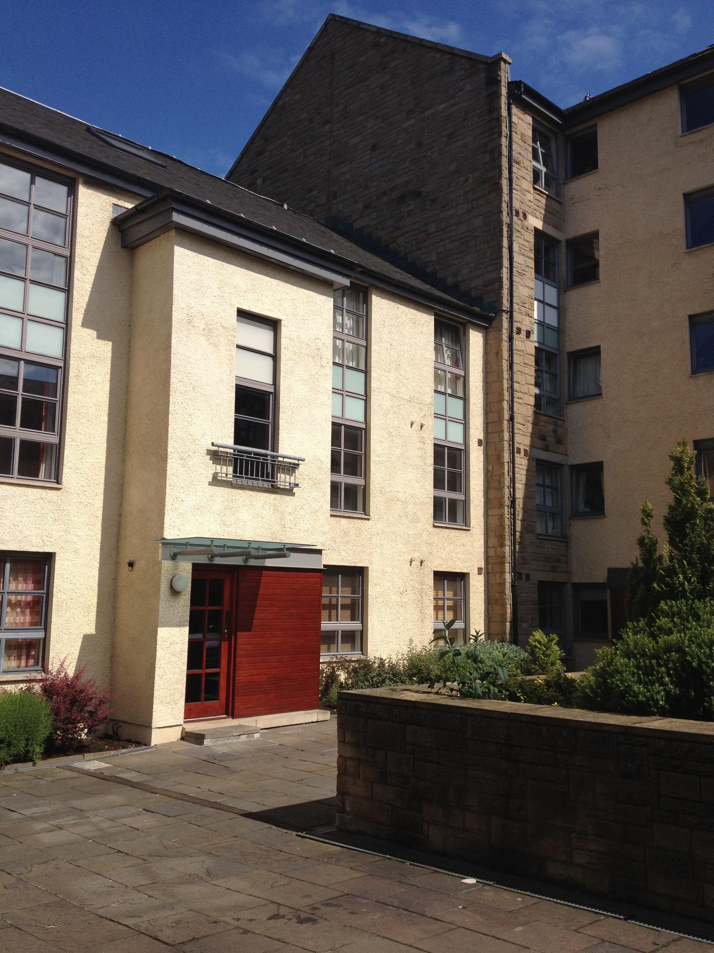 294 Old Tolbooth Wynd Apartment 1 Edinburgh Holiday